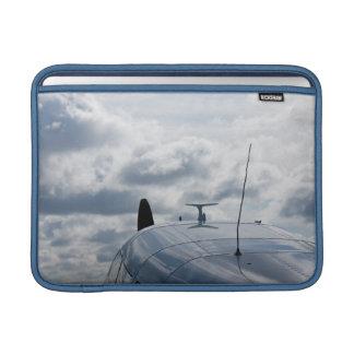 """Airplane macbook air 13"""" sleeve MacBook sleeves"""