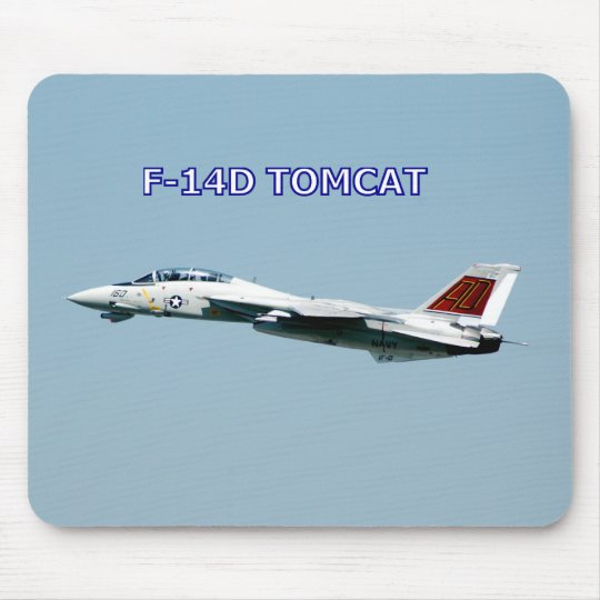 AIRPLANE-MOUSEPAD MOUSE PAD