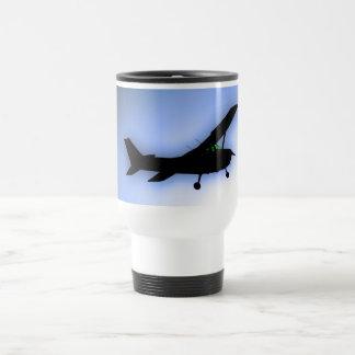 Airplane - Mug