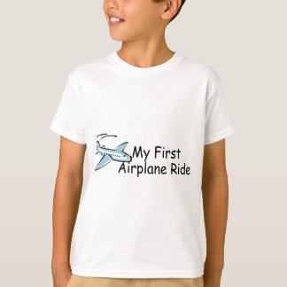 Airplane My First Airplane Ride T-Shirt