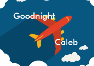 Airplane Nursery Boy S Room Personalized Night Light