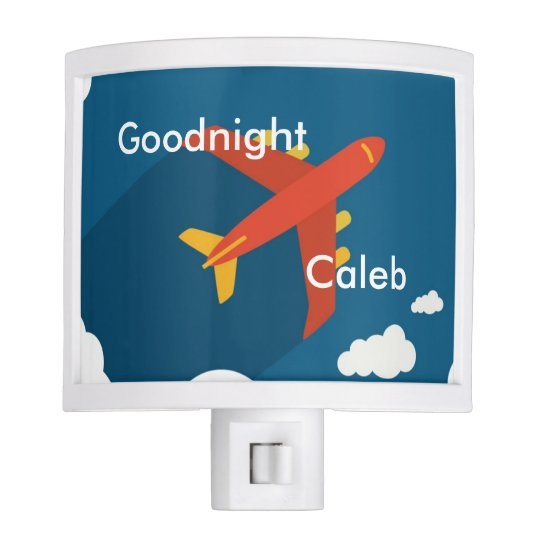 Room Personalized Night Light