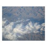 Airplane Overlook Photo Print