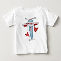 Airplane Party Tshirt