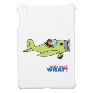 Airplane Pilot - Medium Cover For The iPad Mini