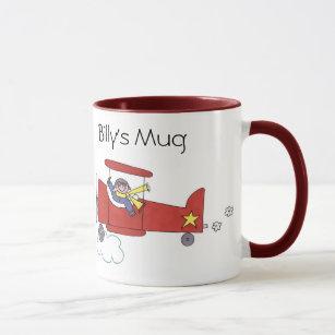 5d4f11e94 Pilot Coffee & Travel Mugs | Zazzle