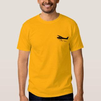 Airplane Pilot T-shirt