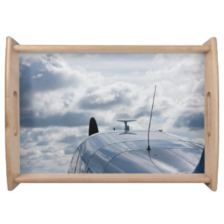 Airplane Serving Trays