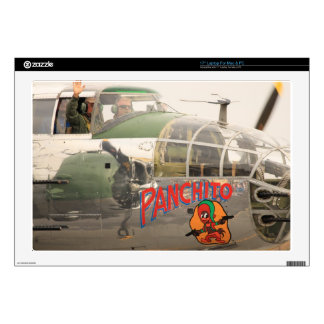 Airplane Skins For Laptops