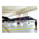 Airplane Stealth Fighter Postcards