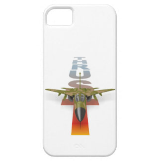 Airplane Thrust Supersonic fighter jet Air Force iPhone 5 Covers