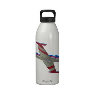Airplane Drinking Bottle