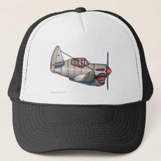 Airplane WW2 Fighter Plane Hats