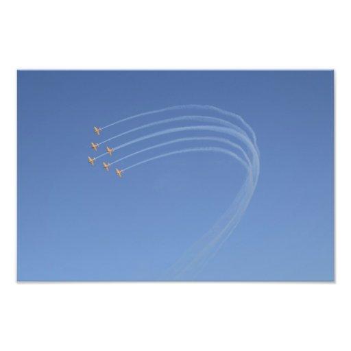 Airplanes 3 art photo
