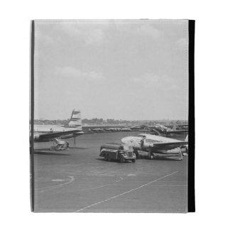 Airplanes iPad Case
