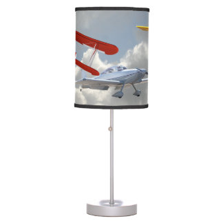 AIRPLANES DESK LAMP