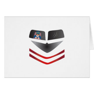 Airplanes Gift For Pilot Card