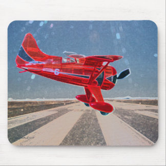Airplanes I Mouse Pad