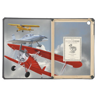 AIRPLANES iPad AIR CASES