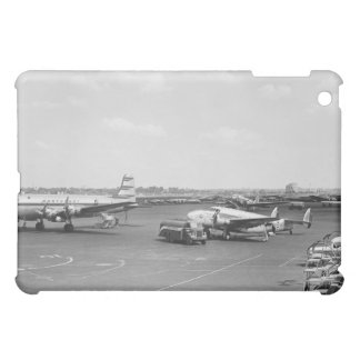 Airplanes iPad Mini Cases