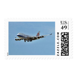 Airplanes Jets Stamp
