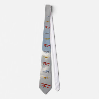 AIRPLANES NECK TIE