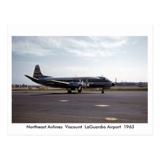 Airplanes Post Card Postcard