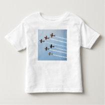 Airplanes Toddler T-shirt
