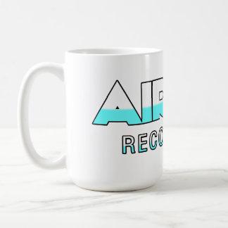 Airplus Recordings Mug