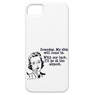 Airport iPhone 5 Cover