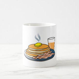 Airport Fundraiser Pancake Breakfast Coffee Mug