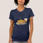 Airport Fundraiser Pancake Breakfast Shirt