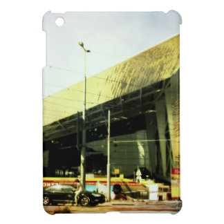 Airport, Museum..no just a trainstation iPad Mini Cases
