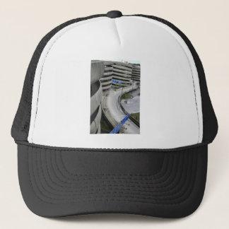 Airport Parking Structure Trucker Hat