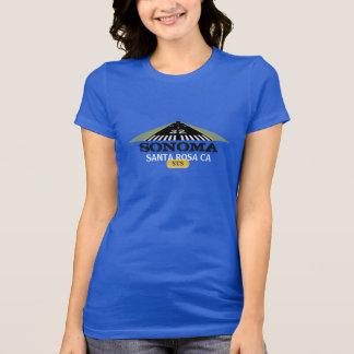 Airport Runway 32 Customizable Shirt Graphic