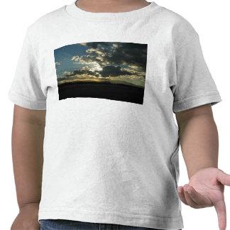 Airport runway t shirts