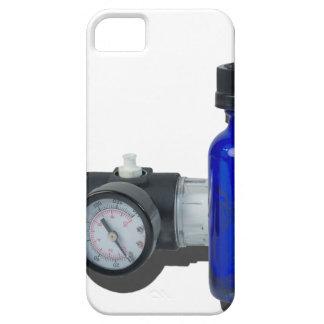 AirRegulatorDropperBottle061615.png iPhone SE/5/5s Case