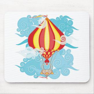 Airship-02.png Mouse Pad