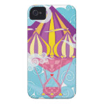 Airship-06.png iPhone 4 Case-Mate Cases
