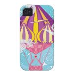 Airship-06.png iPhone 4 Cases