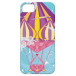 Airship-06.png iPhone 5/5S Cases