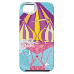 Airship-06.png iPhone 5 Cases