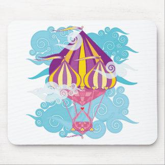 Airship-06.png Mouse Pad