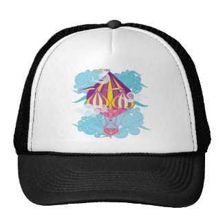 Airship-06.png Trucker Hat