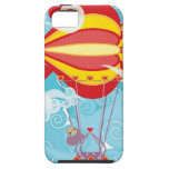 Airship-07.png iPhone 5 Cover