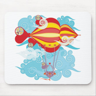 Airship-07.png Mouse Pad