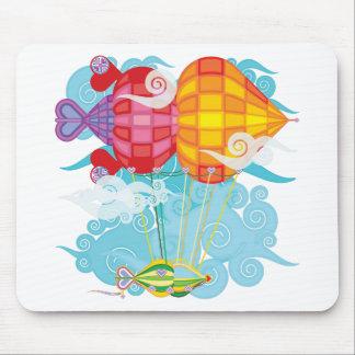 Airship-09.png Mouse Pad