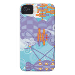 Airship-11.png iPhone 4 Case-Mate Case