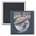 Airship Ballast Square Magnet