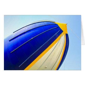 Airship Card